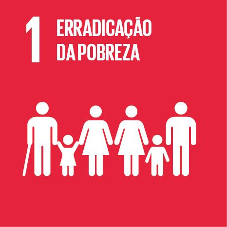 ODS 1 Erradicação da Pobreza