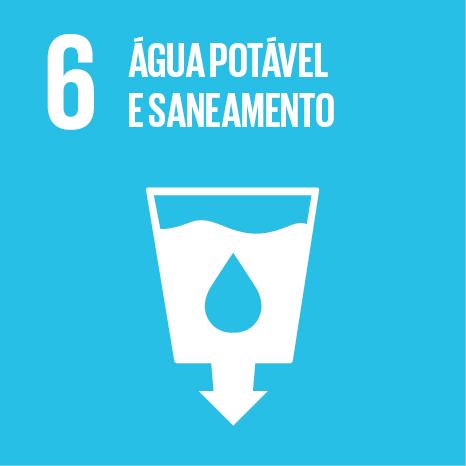ODS 6 Água Potável e Saneamento