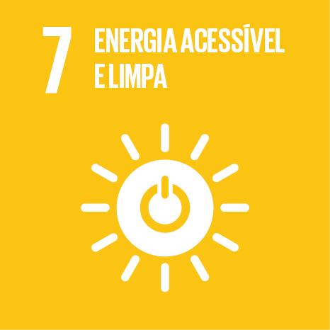 ODS 7 Energia Limpa e Acessível