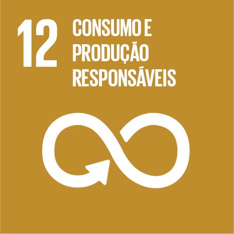 ODS 12 Consumo e Produção Responsáveis