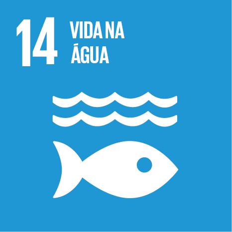 ODS 14 Vida na Água